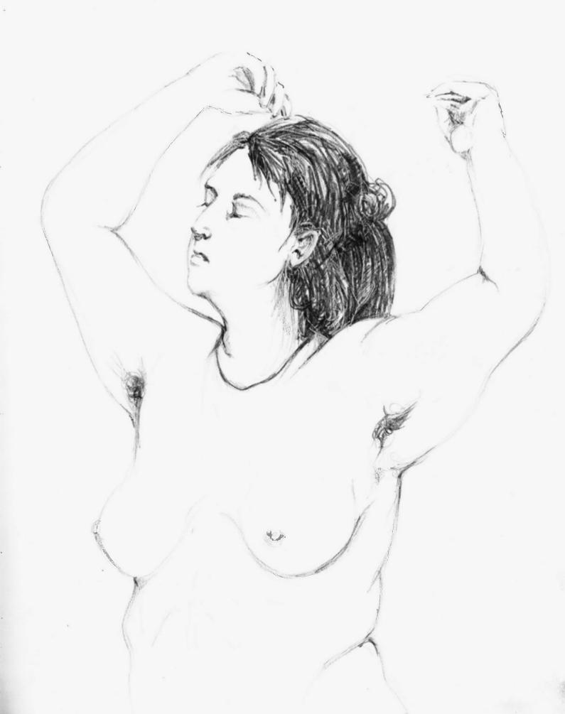 'Hanista' by FionaGlen